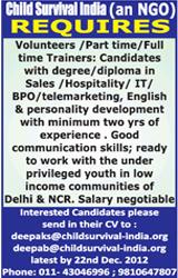 Recruitment Advertisement In Newspaper Book Online Job